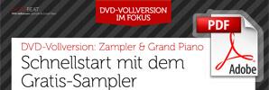Zampler Workshop Teile 1-3