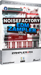 Noise Factory Pack